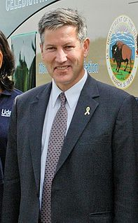 Brian Dubie American politician from Vermont