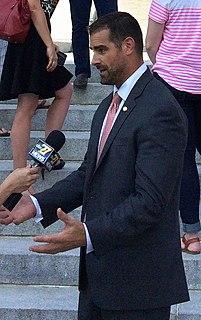 Brian Sims American politician