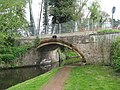 Bridge 26 Caunsall, Staffordshire and Worcestershire Canal - geograph.org.uk - 1290458.jpg