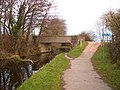 Bridge 46 Monmouth and Brecon Canal - geograph.org.uk - 94939.jpg