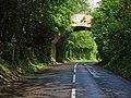Bridge near Hackwood House - geograph.org.uk - 173829.jpg