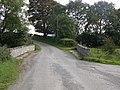 Bridge on Clarks Road - geograph.org.uk - 568268.jpg