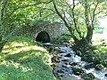 Bridge over Cwm Ffynnon - geograph.org.uk - 978707.jpg