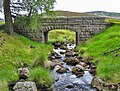 Bridge over the Allt Vitch, Glen Muick - geograph.org.uk - 878810.jpg