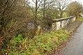 Bridge parapet - geograph.org.uk - 1062103.jpg