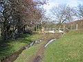 Bridleway near Pen-bedw - geograph.org.uk - 354453.jpg