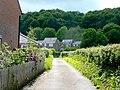 Bridleway to Lining Wood - geograph.org.uk - 1313807.jpg