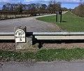 Bridlington 20, Beverley 3 (miles) - geograph.org.uk - 1222430.jpg
