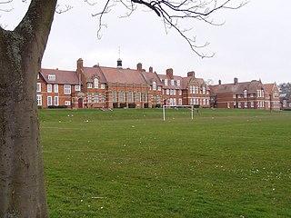 Bridlington School Local authority maintained school in Bridlington, East Riding of Yorkshire, England
