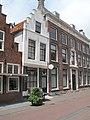 Brielle, Voorstraat 29 pizzeria in monumentaal pand foto1 2011-06-26 13.48.JPG