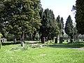 Brinklow Cemetery - geograph.org.uk - 798096.jpg