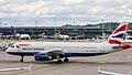 British Airways - Airbus A320 - G-EUYK - Zurich International Airport-5401.jpg