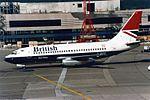 """British Airways Boeing 737-236-Adv G-BGDF """"River Thames"""" (30311317532).jpg"""
