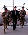 British prime minister makes surprise visit to Kabul, Afghanistan 141003-A-ZZ000-009.jpg