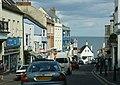 Broad Street, Lyme Regis - geograph.org.uk - 1370507.jpg
