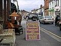 Broad Street, Rawmarsh - geograph.org.uk - 58137.jpg