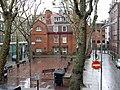 Brookes Market and Cranley Buildings, Holborn - geograph.org.uk - 783044.jpg