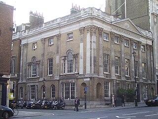Brookss London gentlemens club