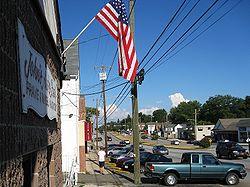 Broomall, Pennsylvania #