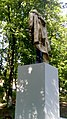 Brotherhood grave of Soviet soldiers in Pershotravneve (Kharkiv Raion) (16 burieds) (7).jpg