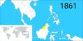 Brunei territories (1861).png