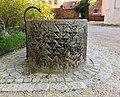 Brunnen Haidhauser Friedhof süd München.jpg