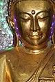 Buddha statue in Chaukhtatgyi Buddha temple Yangon Myanmar (3).jpg