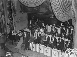 Buddy Rich - The Buddy Rich Big Band in the 1940s