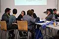 Building a community - Practices in volunteer engagement 02.JPG