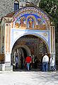 Bulgaria Bulgaria-0580 - Entrance to Rila Monastery (7409290550).jpg