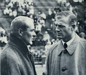 Pete Elliott - Brothers Bump and Pete Elliott, 1960
