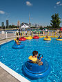 Bumper boats at Ontario Place 2009.jpg