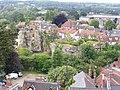 Bungay Castle - geograph.org.uk - 1945599.jpg