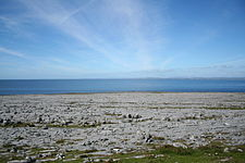 The Burren, Clare, Ireland