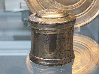Bursa Treasure - Image: Bursa Treasure (4)
