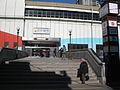 Busan-subway-127-Oncheonjang-station-2-entrance.jpg