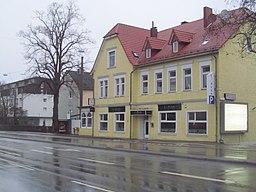 Elbinger Straße in Bielefeld