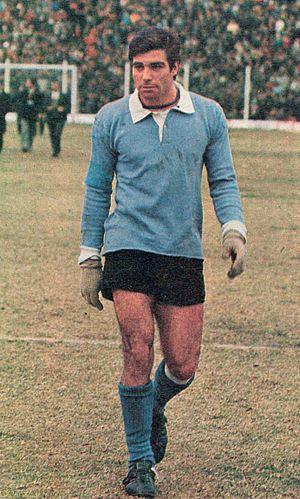 Carlos Buttice - Buttice in 1968.