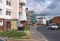 Bybrook Road, Bockhanger - geograph.org.uk - 1440714.jpg