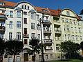Bydgoszcz, dom, 1904-1905 w zespole kamienic.JPG