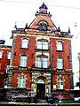 Bydgoszcz, gmach Dyrekcji Kolei, 1886-1889 w.JPG