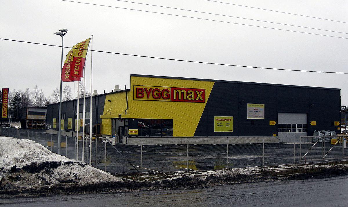Brygmax