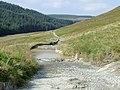 Byway west of Carreg y Frân, Powys - geograph.org.uk - 1572776.jpg
