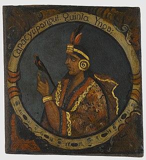 Cápac Yupanqui