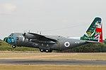 C-130 Hercules - RIAT 2018 (43224075430).jpg