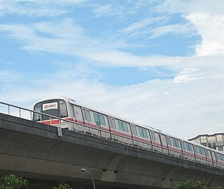 Rail transport in Singapore