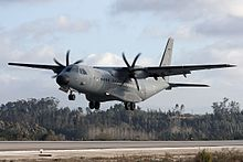 CASA C-295M, Portugal - Air Force JP7564372.jpg