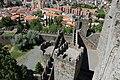 CASTILLO Y BRAGANZA AL FONDO - panoramio.jpg