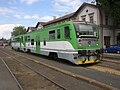 CD Class 912 at Kladno station CZ 328.jpg