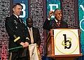 CG Wins receives BEYA 2018 Stars and Stripes Award (40178659421).jpg